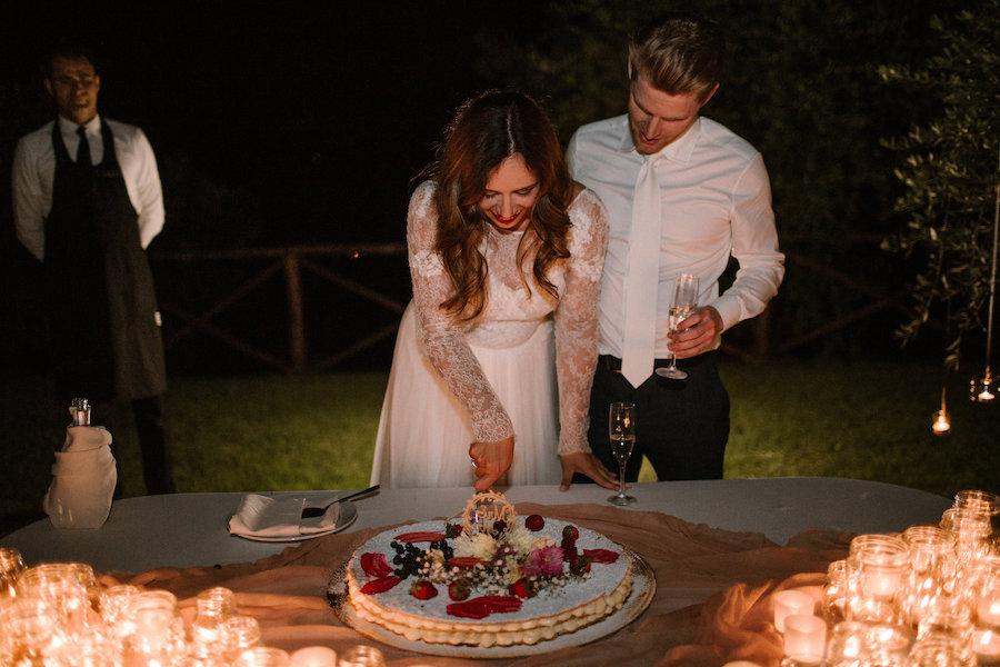 Dj Matrimonio Toscana : Un matrimonio botanico in toscana wedding wonderland