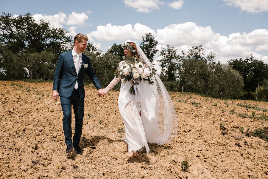 Matrimonio In Toscana Consigli : Un matrimonio botanico in toscana wedding wonderland