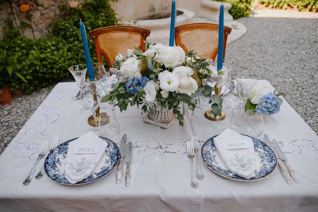 Matrimonio In Azzurro Polvere : Matrimonio vintage in azzurro polvere wedding wonderland