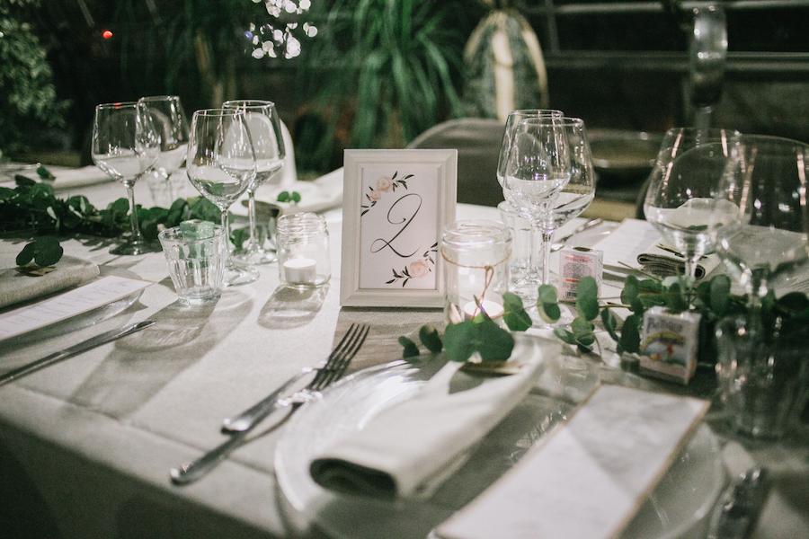 matrimonio vintage a natale