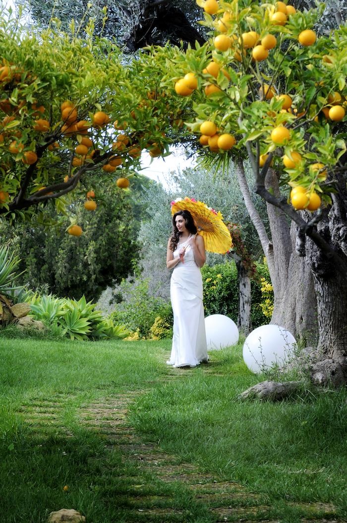 villa athena | matrimonio ad agrigento