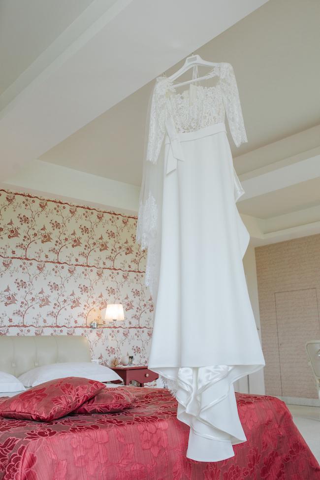 Un Matrimonio Ispirato Ai Castelli Della Loira Wedding Wonderland