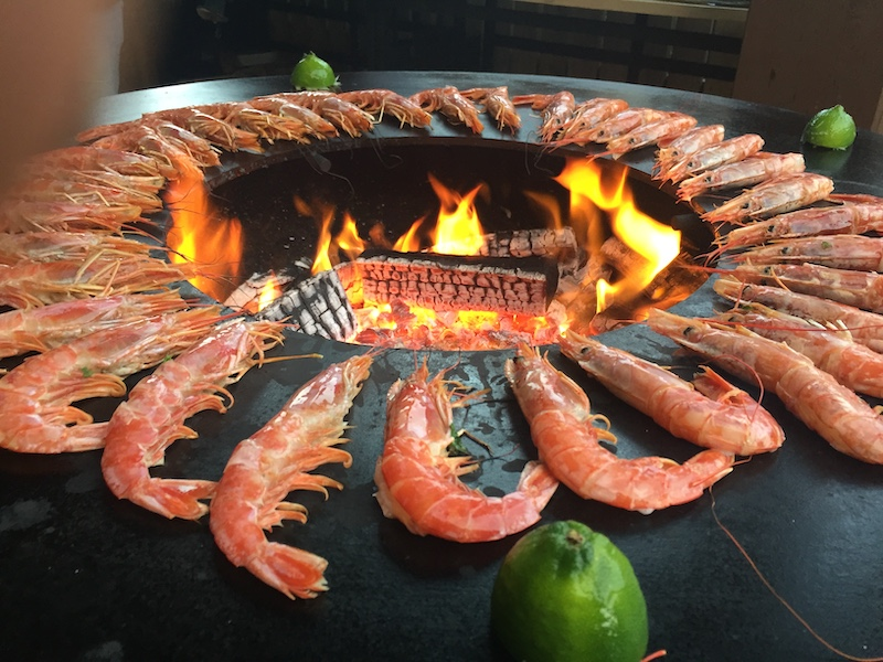 barbecue creativo matrimonio | The Barktenders Catering