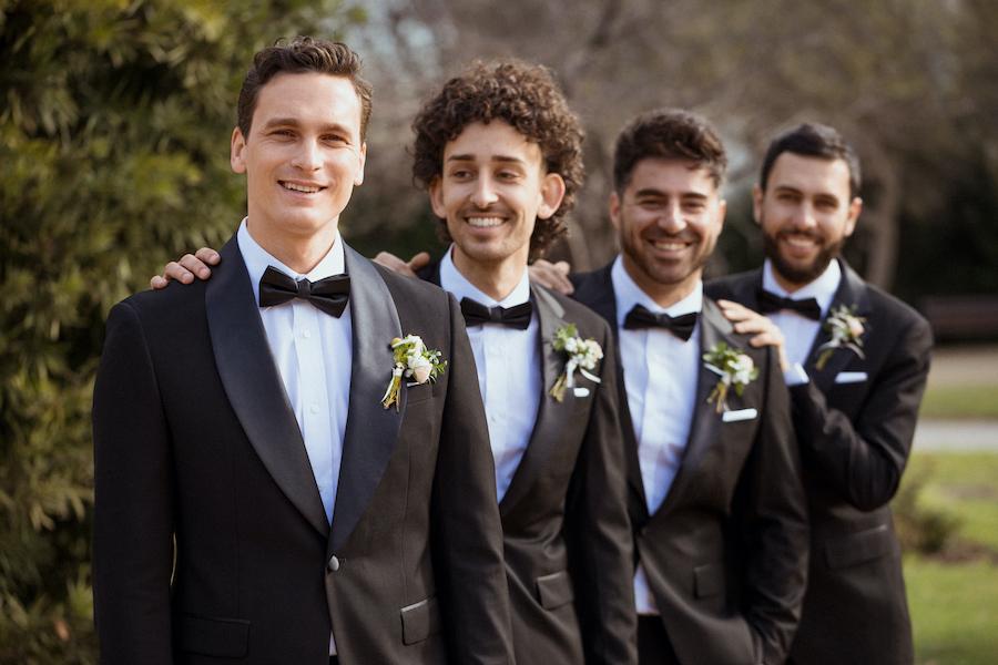 hockerty | abiti da sposo su misura
