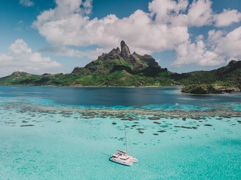 viaggio di nozze in polinesia con basho viaggi