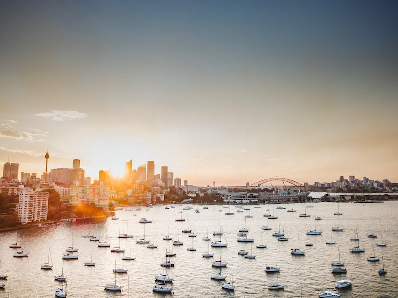 viaggio di nozze in australia con basho viaggi
