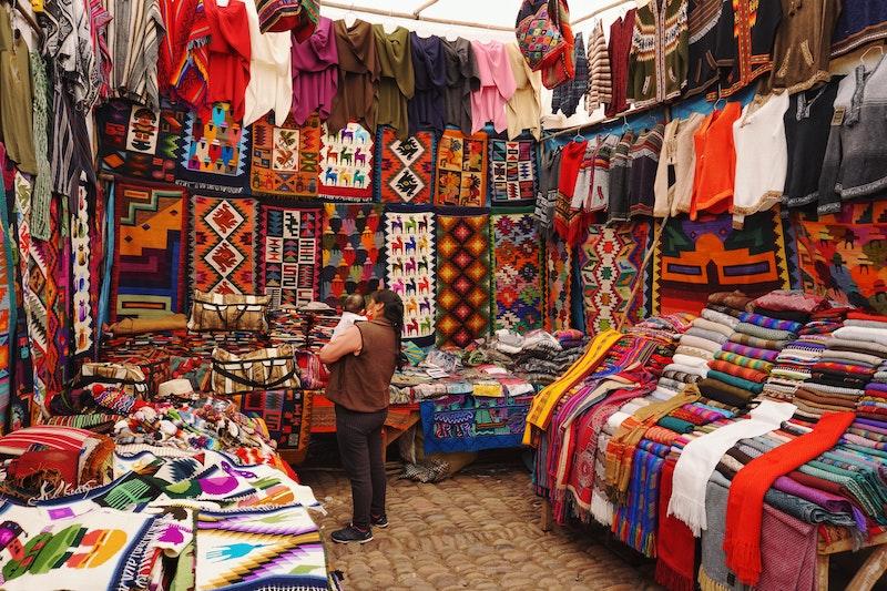 viaggio di nozze in Perù con Tuttaltromo(n)do